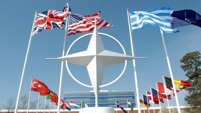 НАТО потратит $3 млрд на спутники и киберзащиту