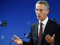 НАТО продлил мандат Йенса Столтенберга на два года