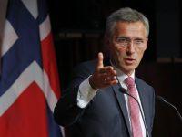НАТО восстановит контакты с Россией по военным каналам, —Столтенберг