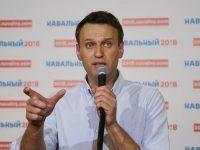 """Навальный решил провести уличную """"забастовку избирателей"""""""