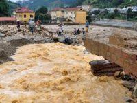 Наводнение во Вьетнаме нанесло ущерб в $41 млн