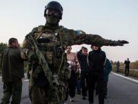 Названо условие обмена пленных граждан России