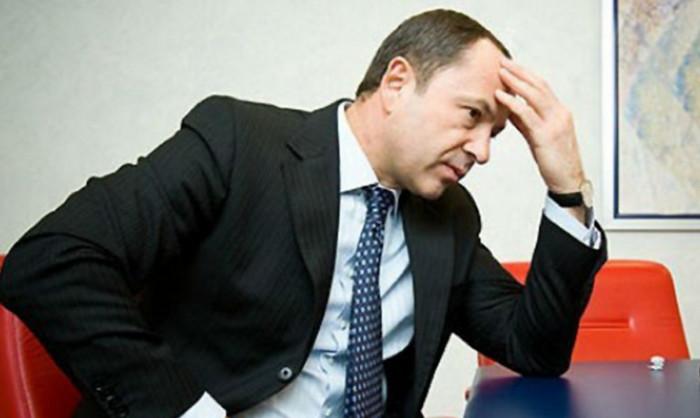 НБУ разрешил Тигипко купить дочернюю компанию Сбербанка России во Львове