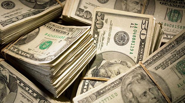 Курс валют от НБУ на 24 июля. Доллар и евро идут вверх