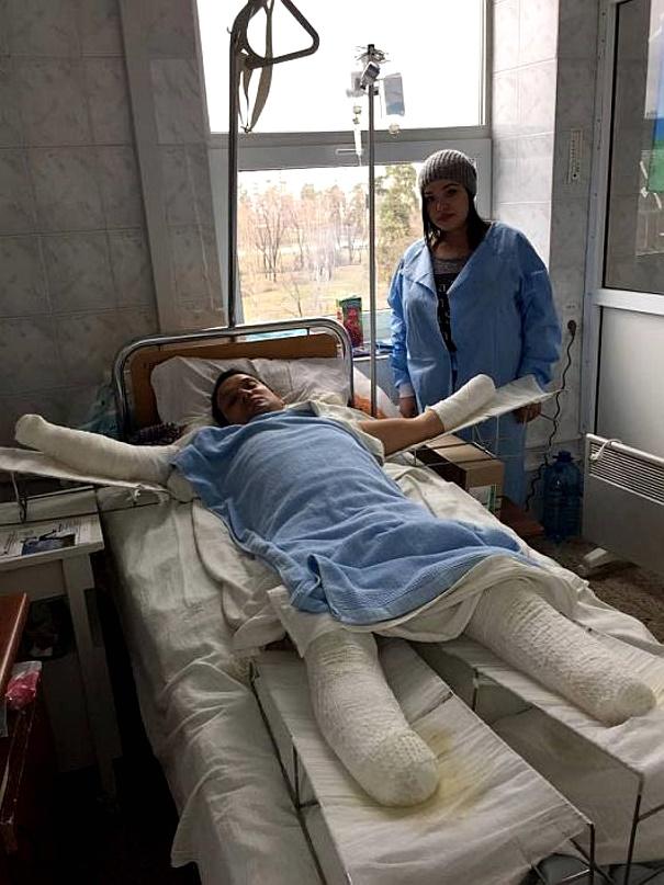 Инвалид войны, УБД, участник ООС, участник АТО, ранение, протез, оформление удостоверения, инвалидность из-за ранения