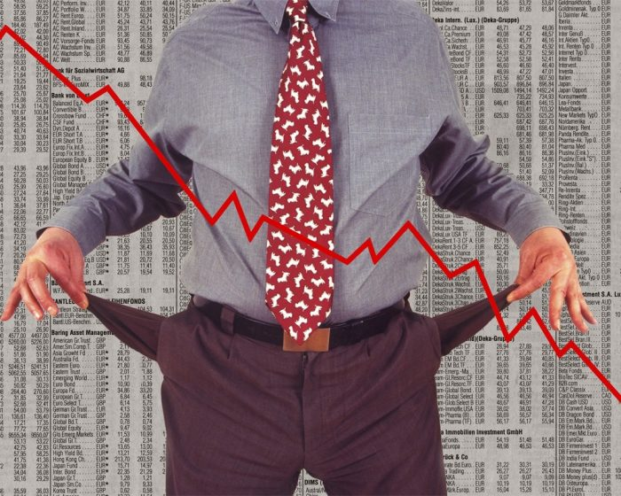 Не за горами новый глобальный экономический кризис, - эксперт