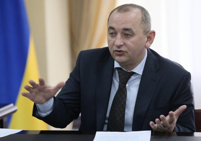 Небоевые потери украинских военнослужащих огромны, — Матиос