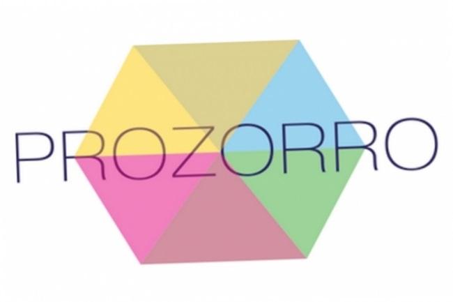 Небольшие украинские предприятия продадут через систему Prozorro