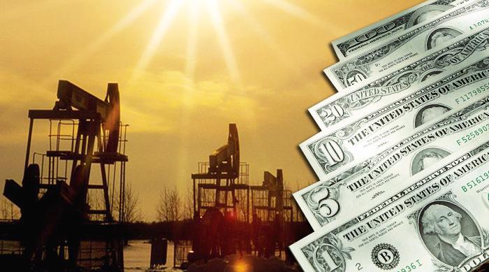 Нефть дешевеет из-за новостей о разногласиях между участниками ОПЕК
