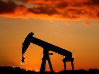 Нефть поднялась выше $56 после сокращения экспорта из Саудовской Аравии