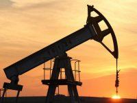 Нефть упала ниже $58 из-за роста американской добычи