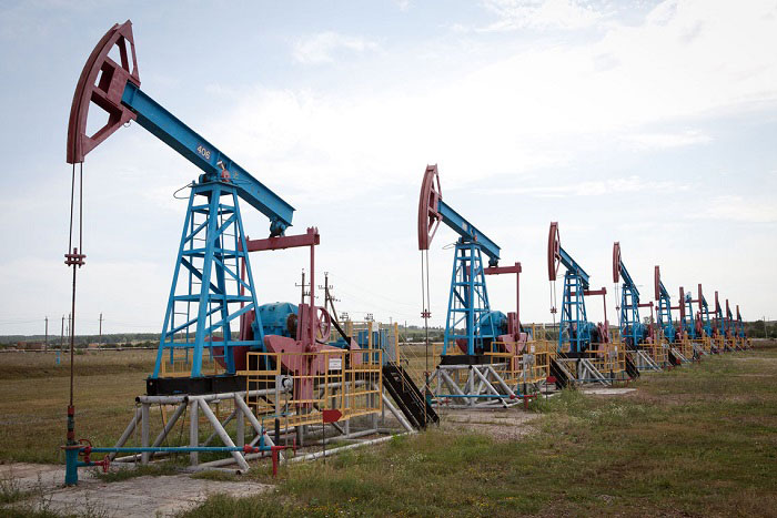 3 августа впервые в 2015 году нефть Brent опустилась ниже $50