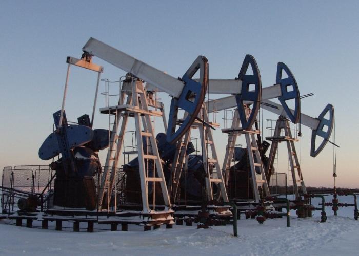 ОПЕК и Россия договорились: уровень добычи нефти заморожен