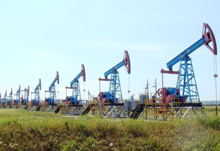 Запасов нефти в России хватит до 2044 года, - министр природных ресурсов Донской