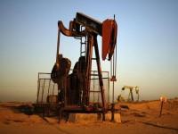 В пятницу 17 октября прослеживается незначительный рост цен на нефть