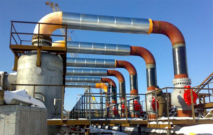 Бизнес-идея: производство оборудования диагностики предприятий нефтегазовой отрасли