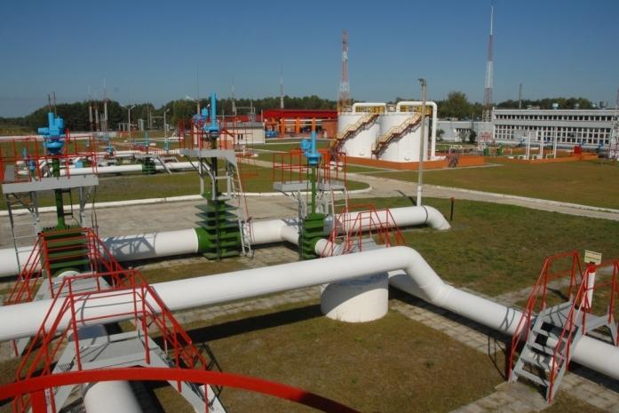 Из-за аварии на нефтепроводе Россия вдвое сокращает поставки нефти в Европу