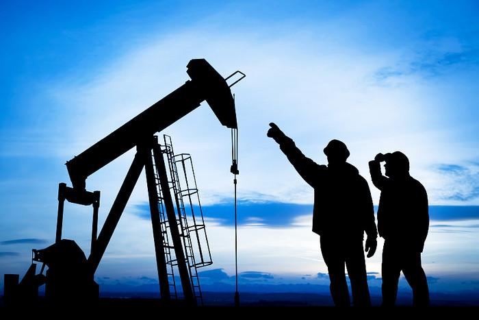 Нефтяной рынок приостановился из-за соглашения ОПЕК