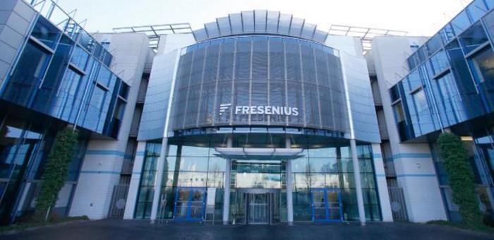 Немецкая группа Fresenius покупает фармацевтическую компанию Merck за 4,4 млрд евро
