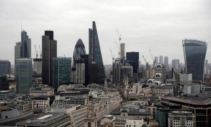 Немецкие фирмы выводят инвестиции из Великобритании