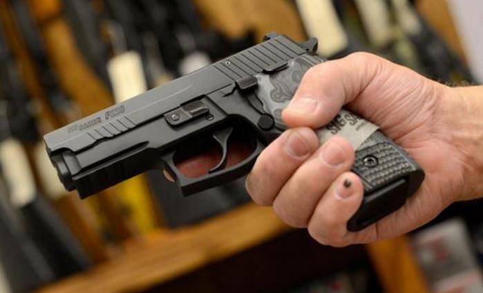 Немецкие оружейные компании находят прибыльный рынок в США