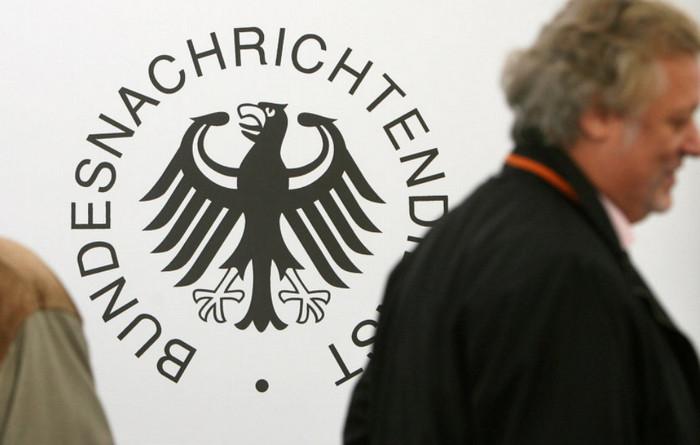 Немецкие спецслужбы рассматривают Россию как угрозу европейской безопасности