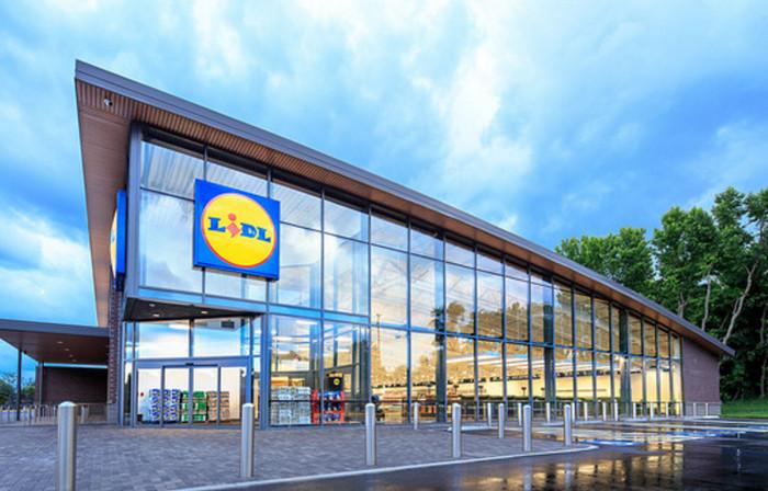 Немецкий бренд Lidl открывает свои магазины в США и создает 5000 рабочих мест