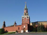Необъяснимо, но факт: возле Кремля не работает GPS-навигация
