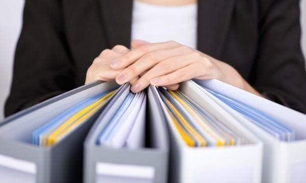 Неорганизованный документооборот: последствия для компании
