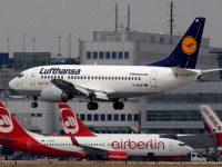 Неплатежеспособность Air Berlin создана в интересах Lufthansa, – эксперт