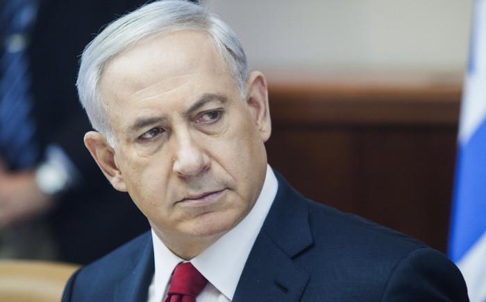 Нетаньяху просит ЕС принять Иерусалим столицей Израиля