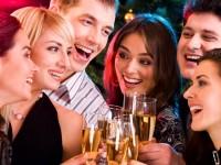 Бизнес идея: организация мероприятий на новогодние праздники