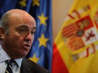 Независимая Каталония окажется вне ЕС, – министр Испании