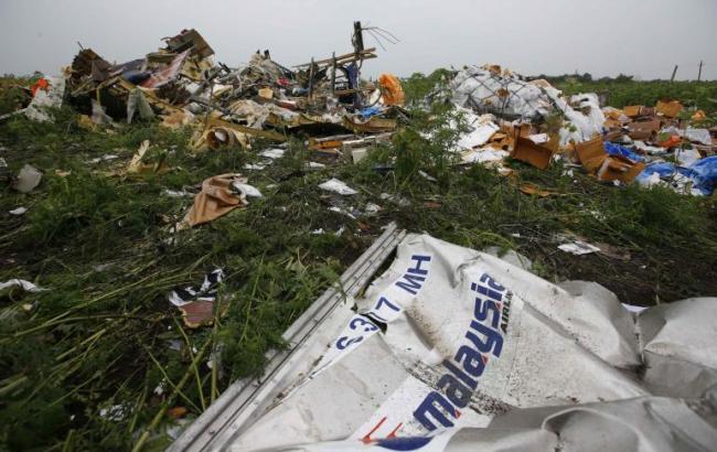Нидерланды назовут имена причастных к катастрофе MH17 в Донбассе, — росСМИ
