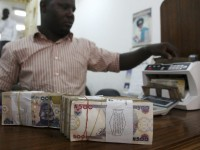 Нигерийцы спасают экономику с помощью Twitter