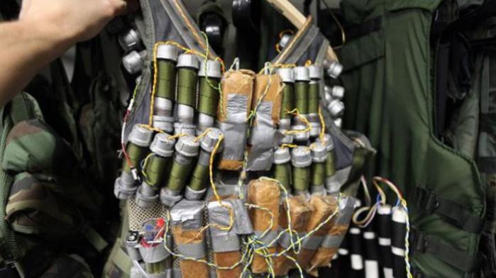 """Нигерия: террористка-смертница """"Боко Харам"""" на рынке убила 27 человек"""