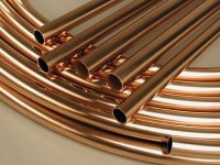 Преимущества и сфера применения никелевых труб