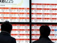 Китайские акции идут в гору, несмотря на результаты референдума в Греции