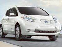 В Украине значительно выросли продажи электромобилей