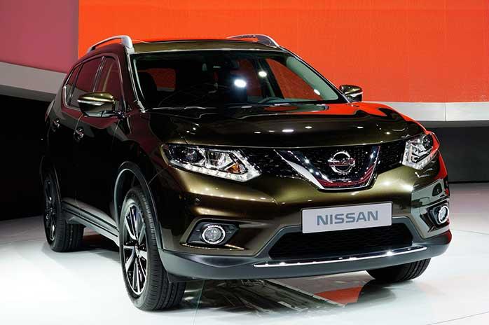 Из за неполадок у Rogue, Pathfinder и Infiniti Nissan отзывает около 770 тысяч авто в 30 странах