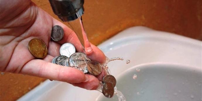 НКРЭКУ поднимает стоимость холодной воды (перечень горводоканалов)