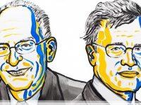 Нобелевская премия – 2016: лауреатами по экономике стали Оливер Харт и Бенгт Холмстрем