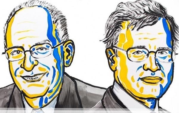 Нобелевская премия - 2016: лауреатами по экономике стали Оливер Харт и Бенгт Холмстрем