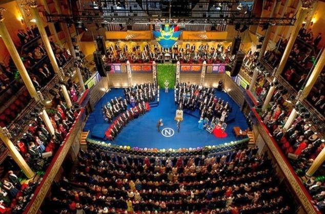 Нобелевская премия-2016: лауреатами по физике стали Дэвид Таулес, Данкан Халдейн и Джон Костерлиц