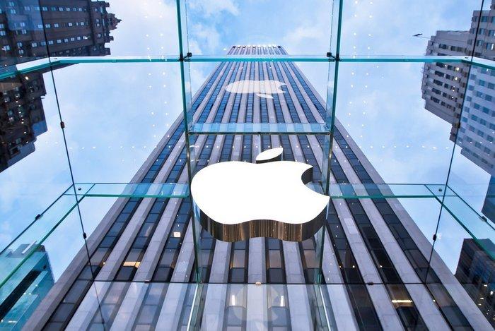 Nokia и Apple продолжили патентные войны и подали встречные иски в Германии и США