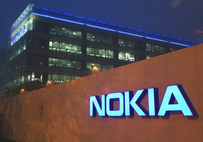 Nokia планирует купить американскую компанию Gainspeed