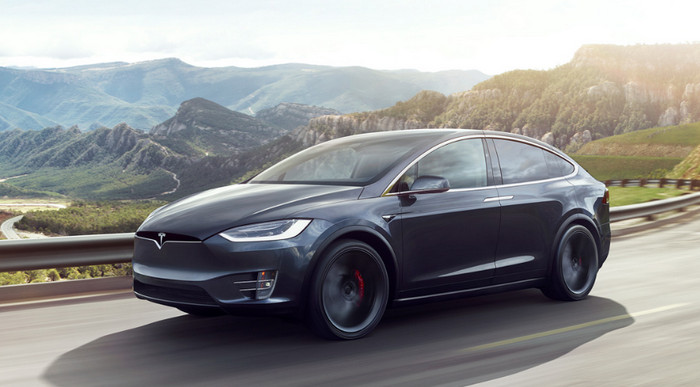 Норвегия планирует ввести налог на электромобили Tesla
