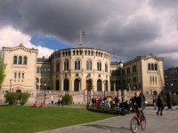 Бизнес идея: помощь в оформлении документов для получения образования в Норвегии