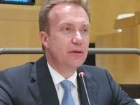 Норвегия вводит новые санкции против Российской Федерации