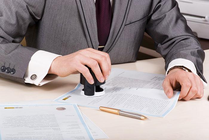 Юридические услуги - в каких случаях полезен нотариус